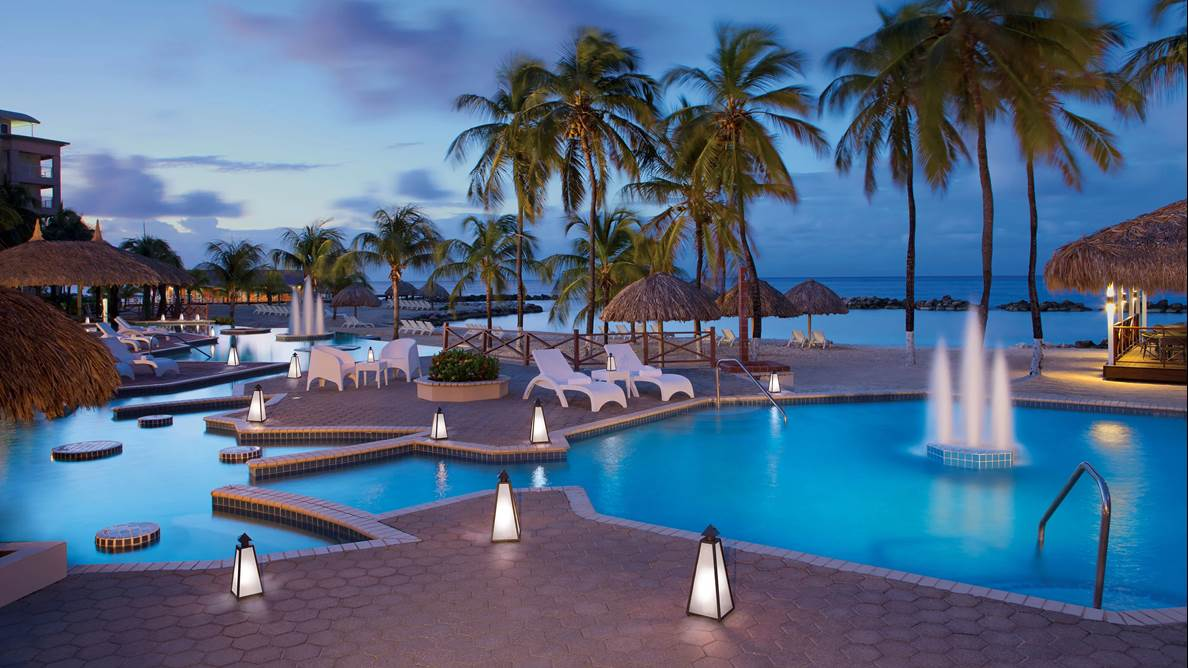Flash Sale Curaçao - Sunscape Resort (9 dagen / 7 nachten)
