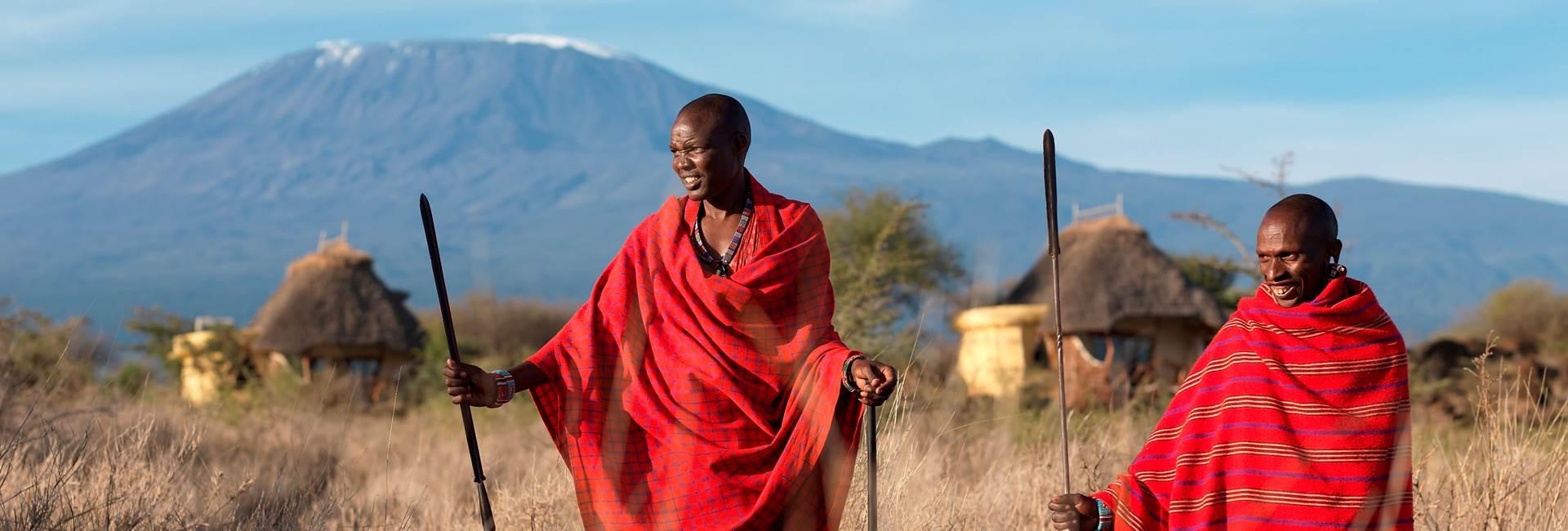 Kenia | Afrika | Live To Travel