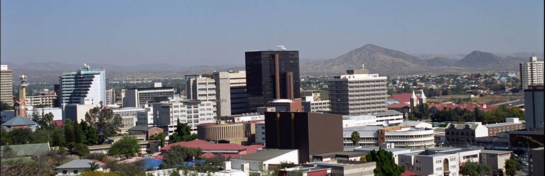 Solitaire - Windhoek