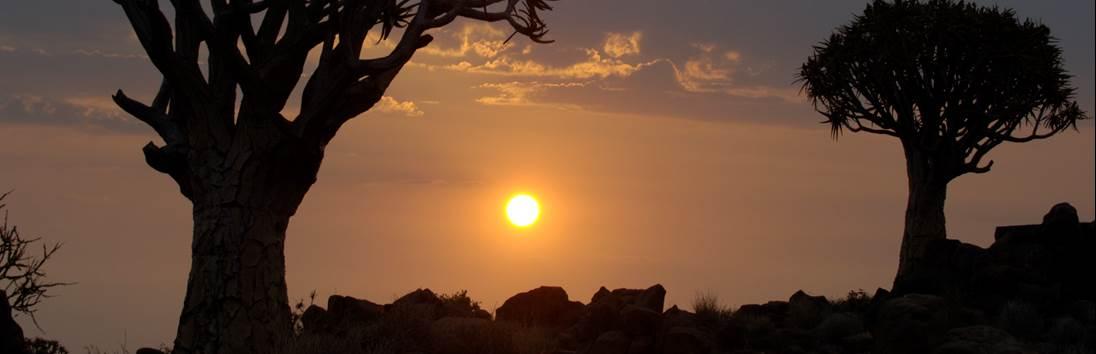 Erindi Game Reserve - Windhoek
