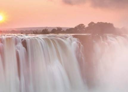 Extensie Vic Falls & Chobe luxe