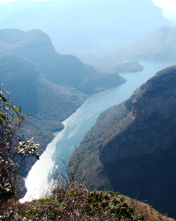 Dullstroom – Blyde Rivier Canyon