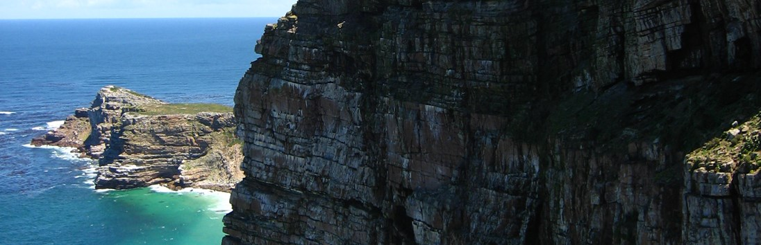 Kaapstad & Kaapse Schiereiland