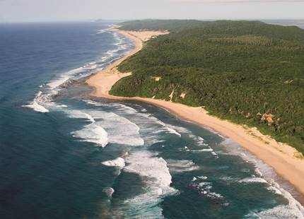Beach & Bush Break Kwazulu-Natal Comfort