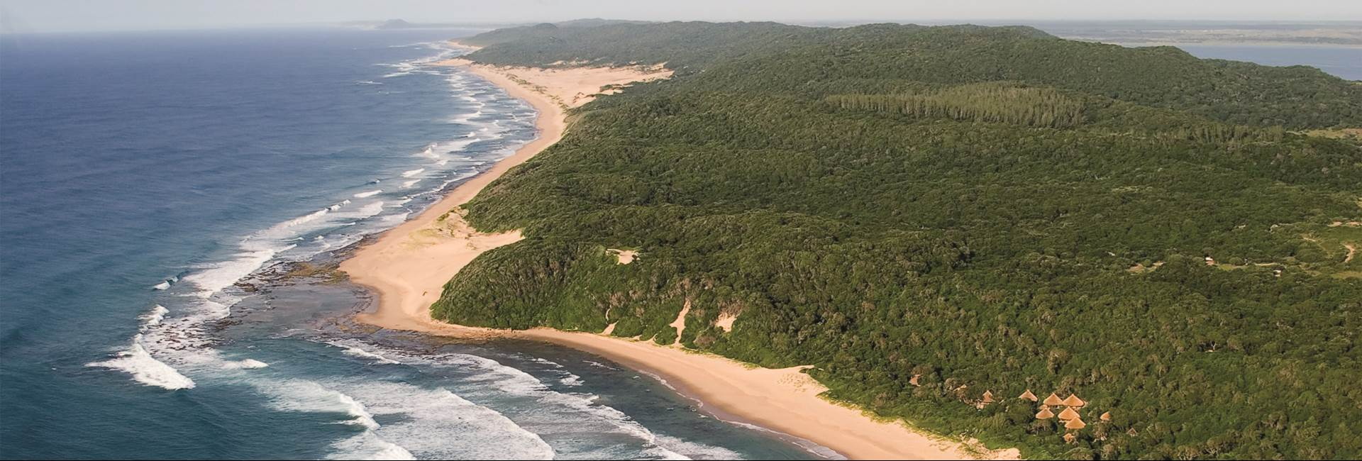 Beach & Bush Break Kwazulu-Natal Luxe