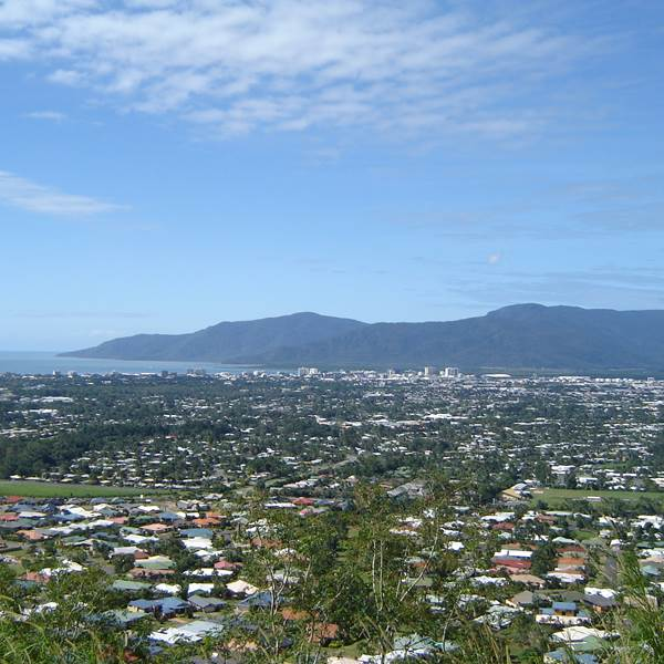 Magnetic Island - Cairns