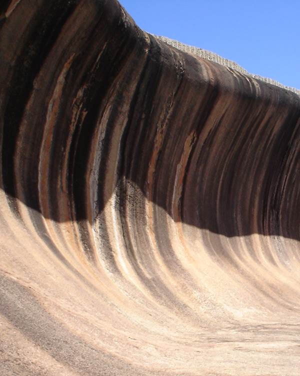 Perth – Wave Rock