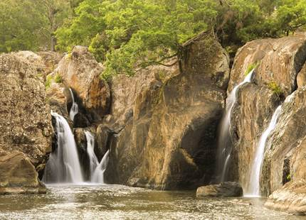Atherton Tablelands & Cairns Highlands Luxe