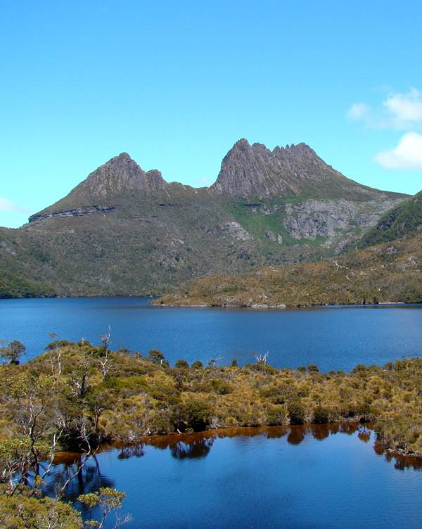 Strahan - Cradle Mountain