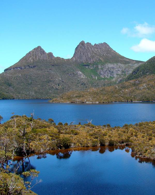 Cradle Mountain-Launceston