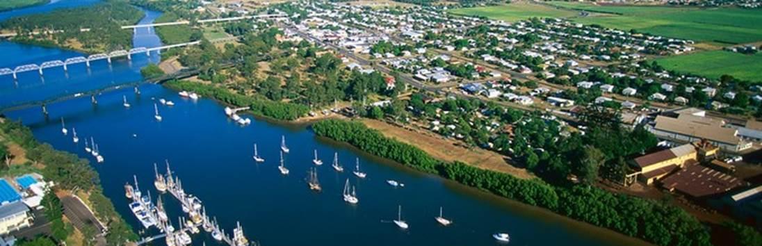 Fraser Island - Hervey Bay – Agnes Water (277 km / 3.5 uur)