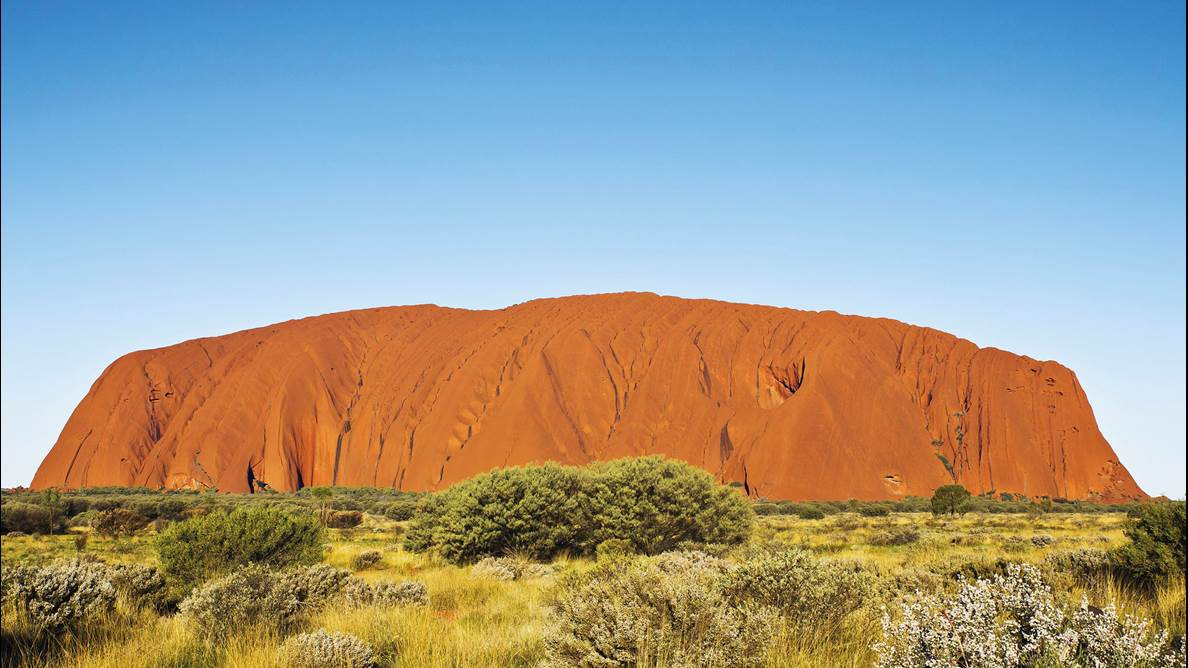 Sydney, Ayers Rock en Great Barrier Reef