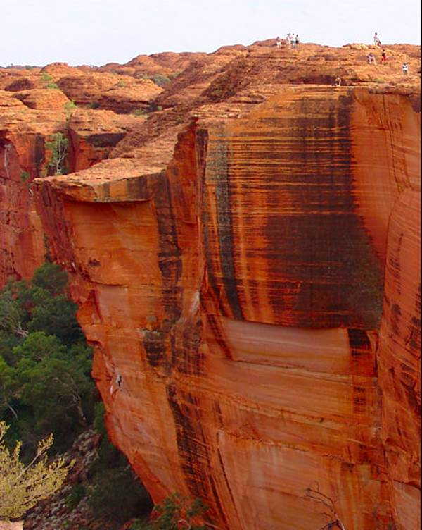 Alice Springs - Kings Canyon