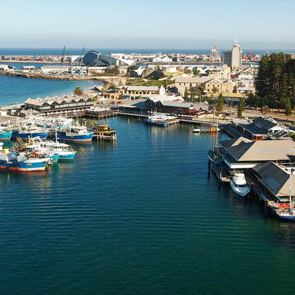 Perth & Fremantle City tour