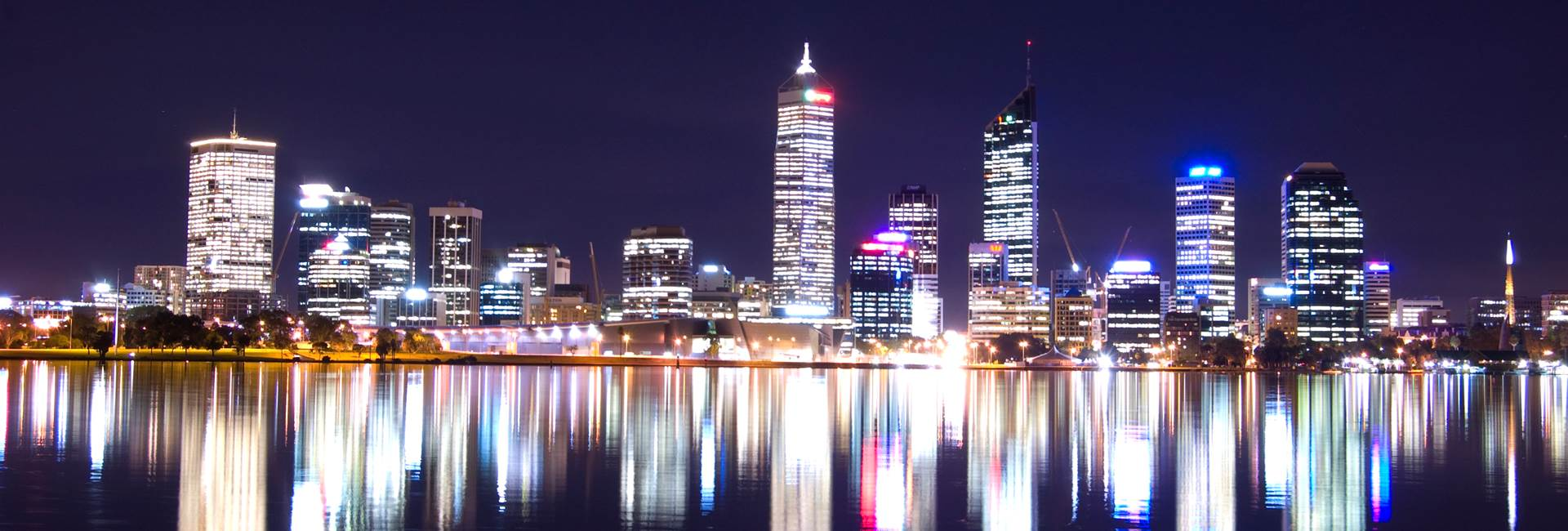 Panoramic Perth Luxe