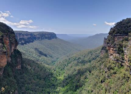 Sydney - Blue Mountains Comfort