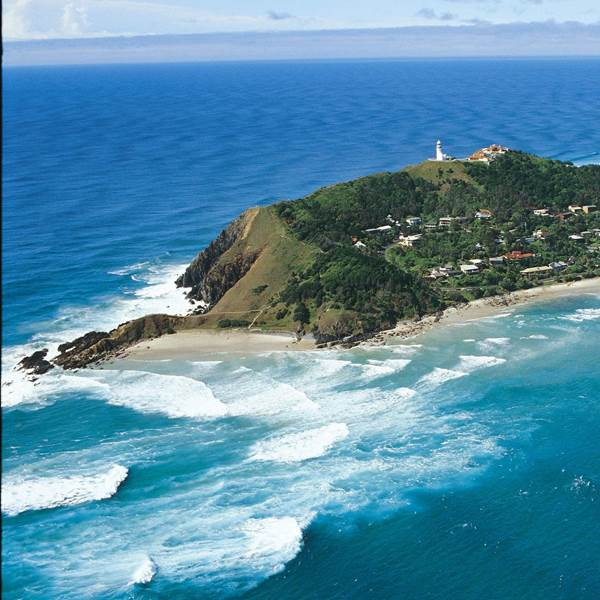 Crescent Head - Byron Bay