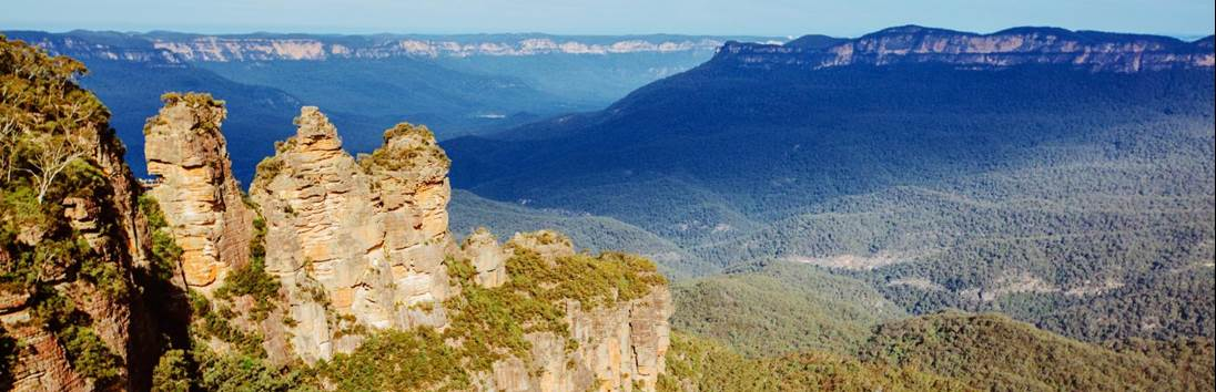 Sydney – Blue Mountains