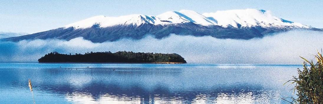 Rotorua - Wellington