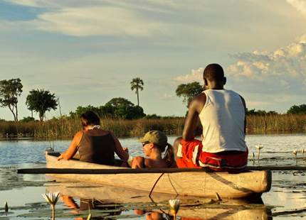 Botswana Highlights - Zuid Lodges