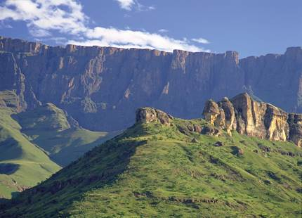 Lesotho & Garden Route - Zuid Lodges