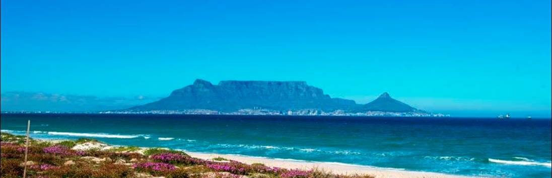 The Cape Whale Coast Route